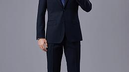 三十岁的男士怎么挑选定制西装?