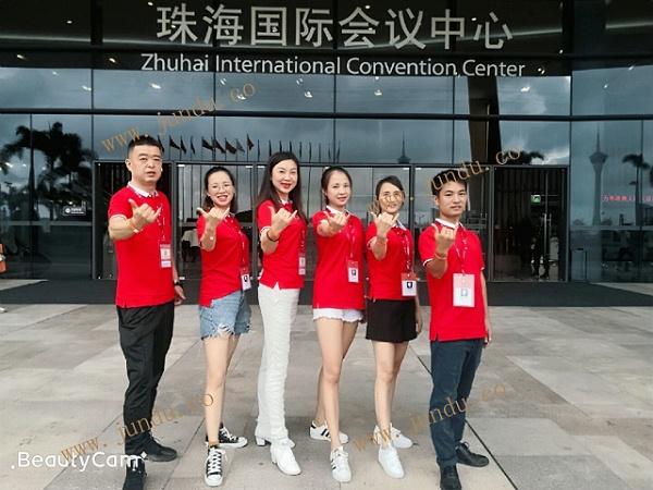 深圳团体职业装定制厂家哪家好?