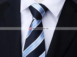 高档商务正装职业领带定制-LD0266
