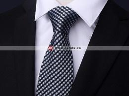 高档商务正装职业领带定制-LD0268