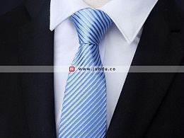 高档商务正装职业领带定制-LD0261