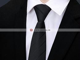 高档商务正装职业领带定制-LD0263