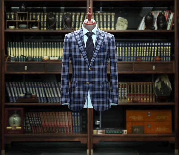 我们为什么要定制服装?定制服装的意义到底在哪里?