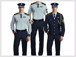 物业管理安保服定制-ABF0079