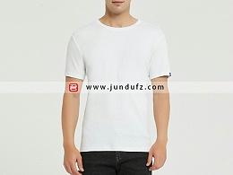 男士文化衫T恤定制