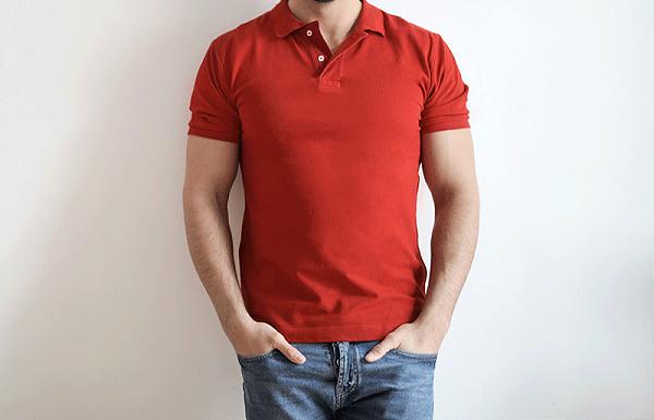 POLO衫能彰显气质