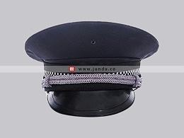 男士职业装帽子定制