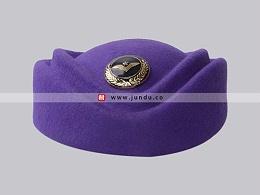 职业正装女士帽子定制-MZ0284