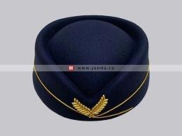 职业正装女士帽子定制-MZ0286