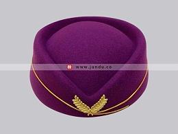 职业正装女士帽子定制-MZ0287