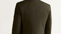 40岁的男性要如何定制西装?这4点你需要留意