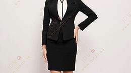 女性定制职业装的着装礼仪