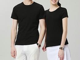 企业团体制服文化衫T恤定制-TX00683