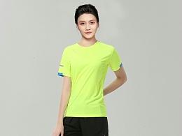 企业团体制服文化衫T恤定制-TX0062