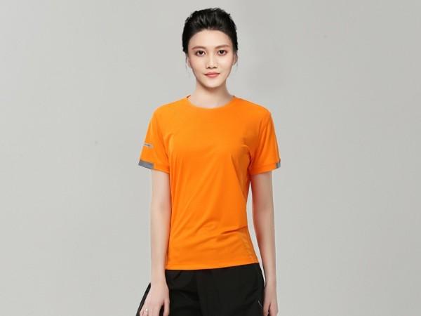 企业团体制服文化衫T恤定制-TX0061