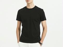企业团体制服文化衫T恤定制-TX0063