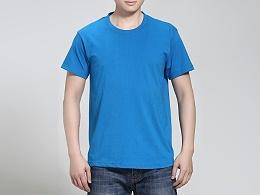 企业团体制服文化衫T恤定制-TX0067