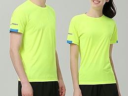 企业团体制服文化衫T恤定制-TX0069