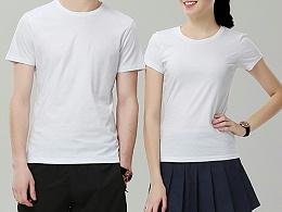 企业团体制服文化衫T恤定制-TX00682