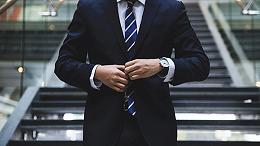 定制西装对于男士的重要性