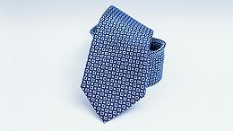 定制西装该怎么选择领带?