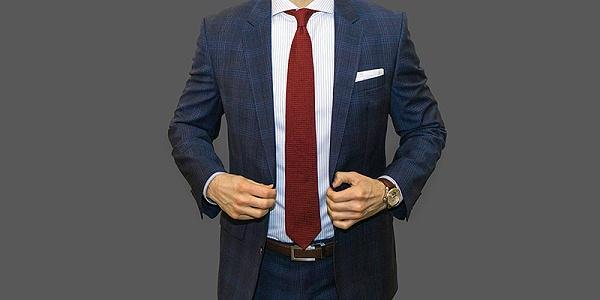 领带的长度